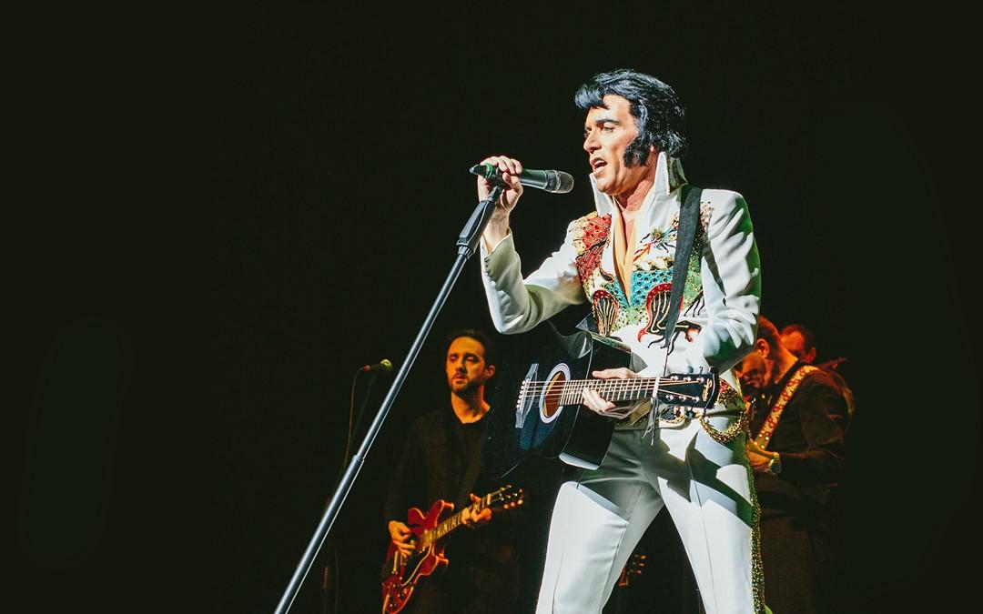 Elvis web