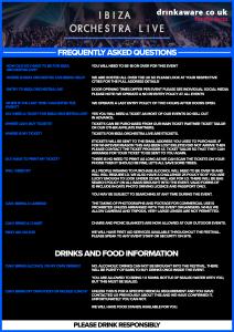 FAQ InfoSheet