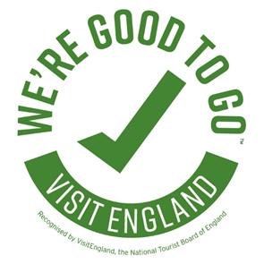 logo visit england