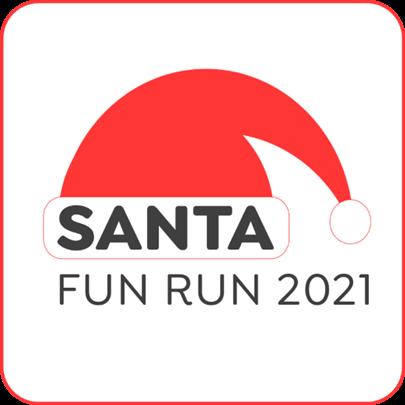 Santa Fun Run Colchester